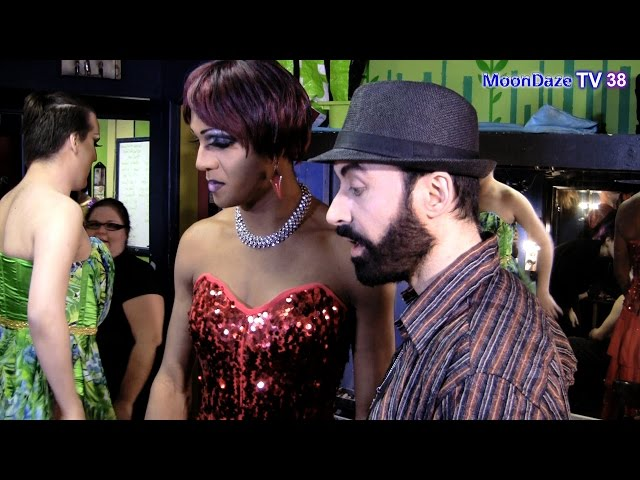 MoonDaze TV 38 - Santa Barbada