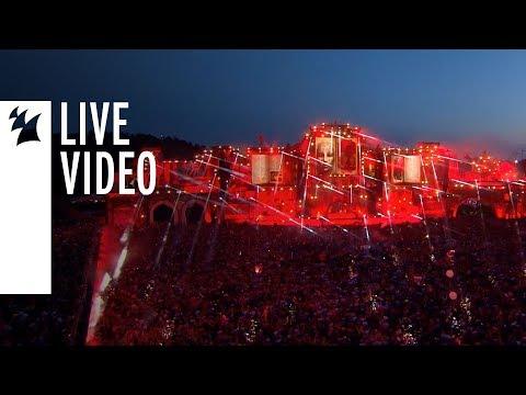 Show Me Love (vs Armin Van Buuren) (Tomorrowland 2019)