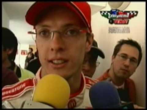 Champ Car Gran Premio Tecate 07 Parte6