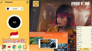 free fire APK VPN Master 2020 free Unlimited VPN Proxy & Fast screenshot 5