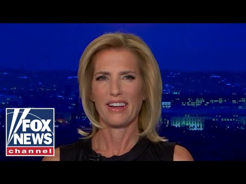 Ingraham: GDP numbers