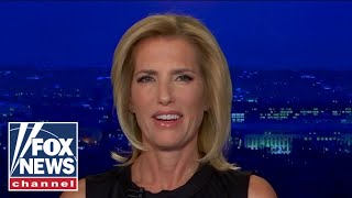 Ingraham: GDP numbers are more proof of 'the Great Trump Recovery'