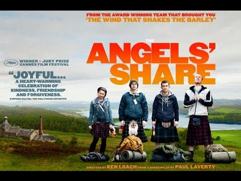Comedy - THE ANGEL'S SHARE - TRAILER | Paul Brannigan, John Henshaw, Gary Maitland, William Ruane