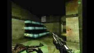 Half-Life: Opposing Force - Episodio 4