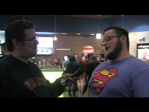 Movie Fans React To 'Batman v Superman' - Batman v Superman: Dawn of Justice movie reviews
