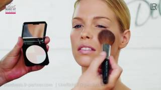 LR Deluxe Make up Studio Part 3   Nude Make Up