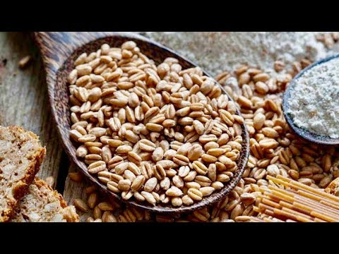 5 Incredible Health Benefits Of Spelt