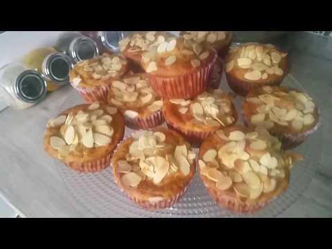 muffin-banane-et-raisin-sec-fondant-et-moelleux