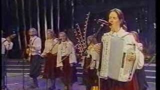 The Kelly Family - Amazing Grace (paddy crying)