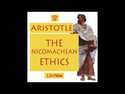 Aristotle on Pleasure, Pain, Virtue, and Vice (Nic Ethics book 2) - Philosophy Core Concepts