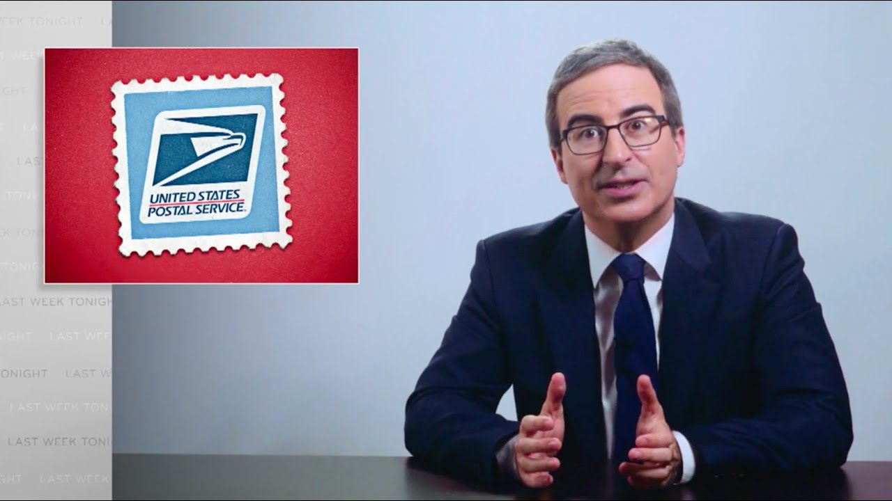 Post Office Sabotage