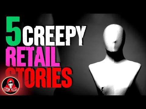 5 TRUE Retail Horror Stories