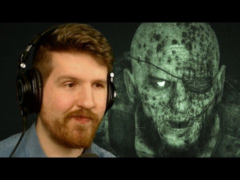 Outlast 2 [Part 6] - ESCAPE THE SCALLED