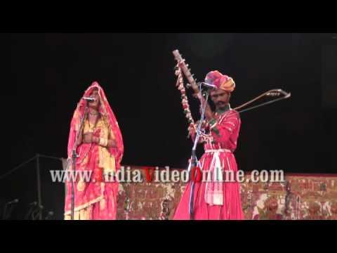 Bhopa Bhopi, Rajasthan