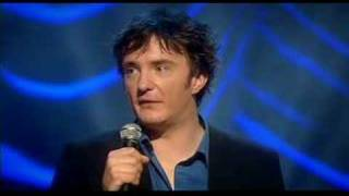 Dylan Moran on Germany