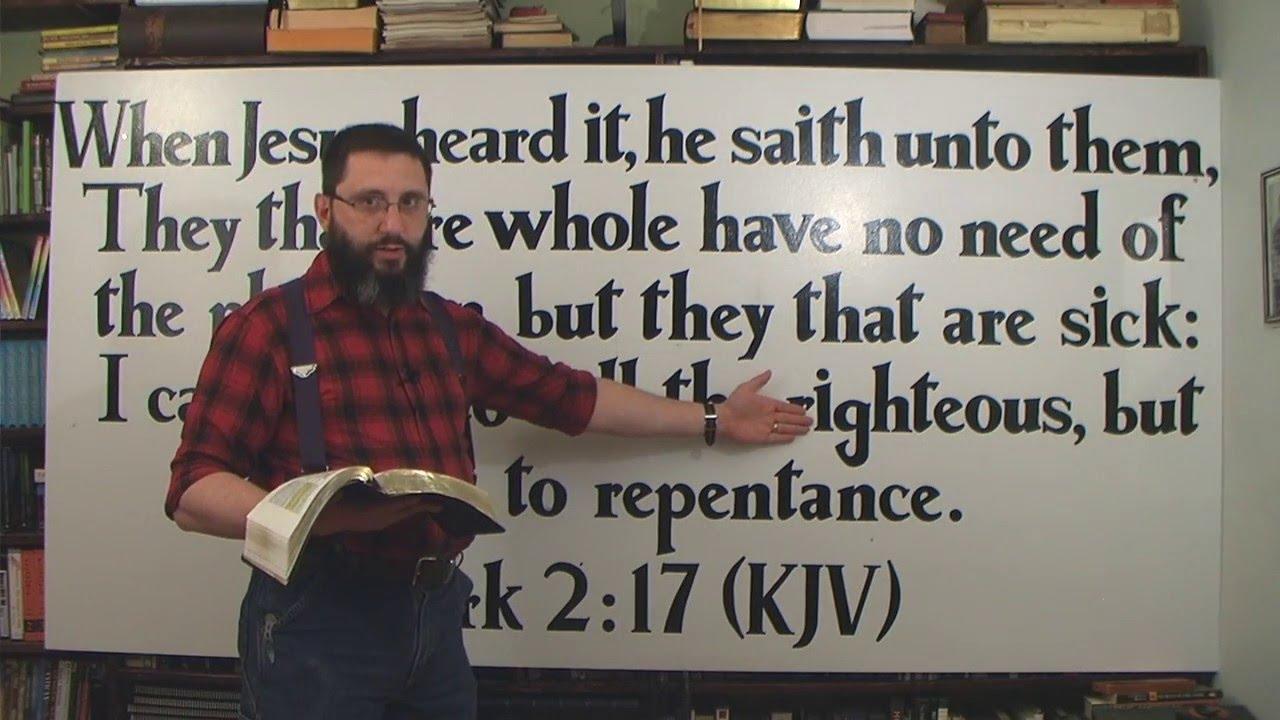What Is TRUE Biblical Salvation?