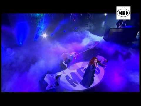 "Alex Leon Feat. Giorgina ""Angel"" (Eurosong 2013)"