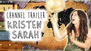 KRISTEN SARAH CHANNEL TRAILER