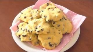 Microwave Cookies (Recipe)   OCHIKERON   Create Eat Happy :)