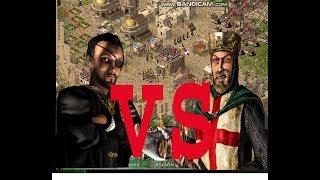 Stronghold Crusader game bali vs sanke fight how to online Stronghold Crusader