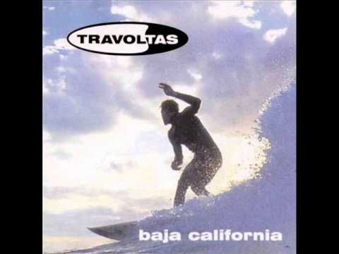Travoltas - Chased By The Waves