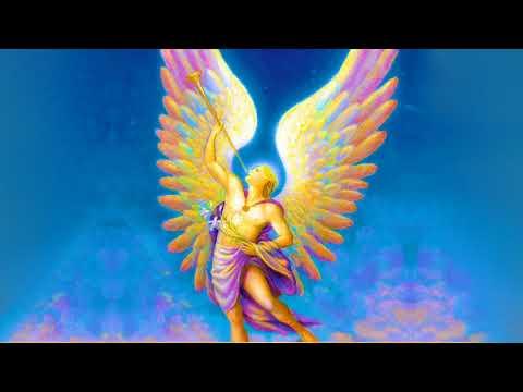 Archangel Raphael & Uriel via Gulcin Onel Mavi'nin Sesi 6 12th Nov 2017