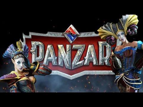 видео: panzar, Визка, деревня в джунглях
