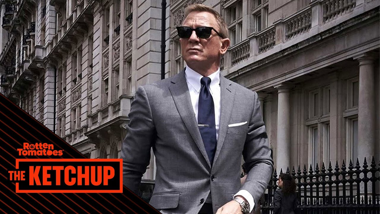 What We Know about Bond 25 'No Time to Die' | Rotten Tomatoes