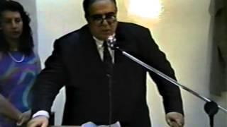 SOLENIDADE DE INSTALAÇÃO DO FORUM JUIZ CARLOS FERNANDO MONTEIRO LINDEMBERG E 6ª, 7ª e 8ª VARAS