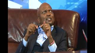 The reason why Moses Kuria had to learn Arabic in six months   Thursday Night Live