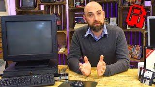 Download Video Next Station | Apple's OSX Origins MP3 3GP MP4