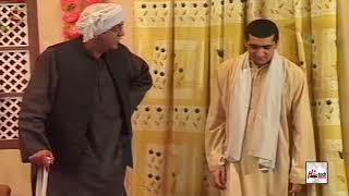 BABA KURI KADH LE AAYA - SOHAIL AHMED & AKRAM UDAS - STAGE DRAMA COMEDY CLIP - HI-TECH PAKISTANI