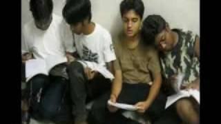Tronix-2009 Smriti Video NITK Surathkal -1