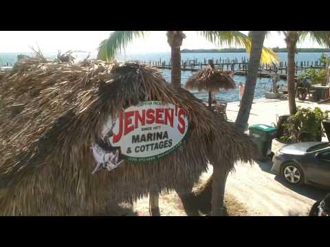 Jensen's Twin Palms & Jensen's on the Gulf - Captiva - Post Hurricane Irma 9-16-17