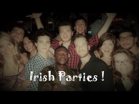Irish Parties