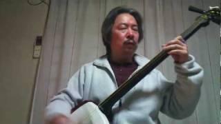 Akita-ohara-bushi