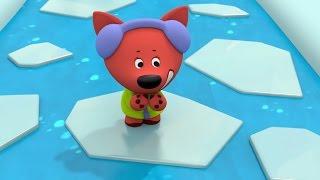 Ми-ми-мишки - Лучший друг Лисички - новая серия 46 - мультики детям