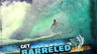 Billabong Surf Trip - Trailer - iPhone iPod Touch iPad