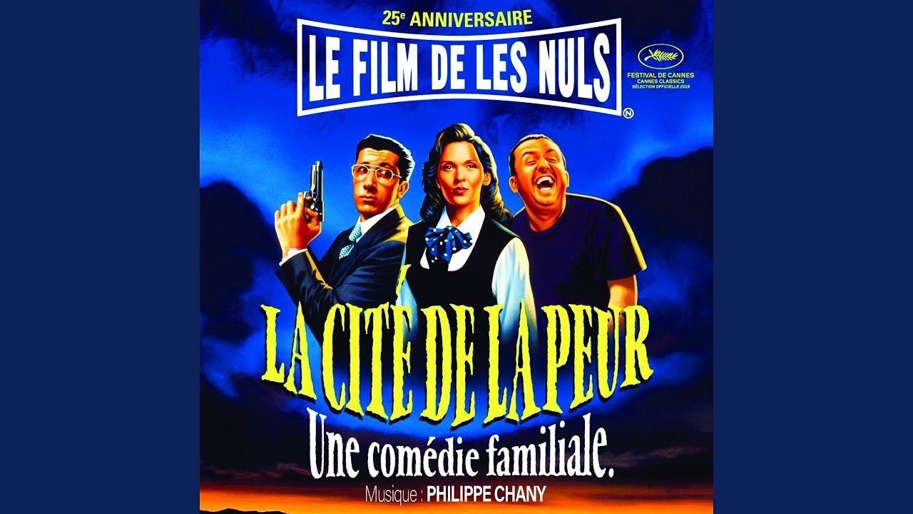 Download La carioca (feat. Alain Chabat, Gérard Darmon)