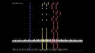 作曲:田辺文雄(Fumio Tanabe) 音源:Roland SC-D70.