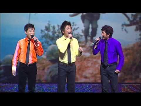 Lk Chung Minh 3 Dua (Manh Dinh, Quang Do, Hoang Thanh)