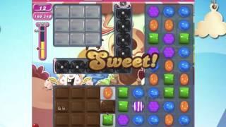Candy Crush Saga Level 1290  No Booster