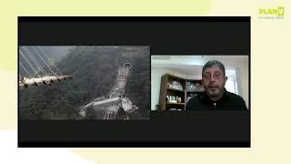 Daniel Arteaga - Hablemos de desastres.