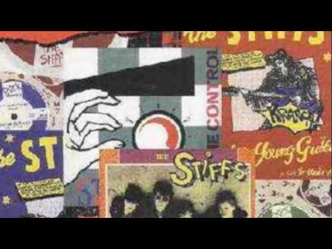 The Stiffs - Affairs Of The Heart