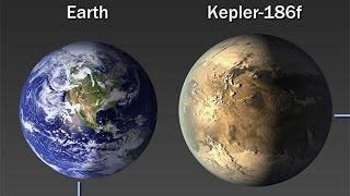 اكتشاف الكوكب الجديد الذي يشبه الأرض هل ذكرفي القرأن الكريم شاهد الفيديو وستعرف الحقيقة
