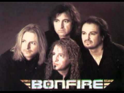 Bonfire - Home Babe