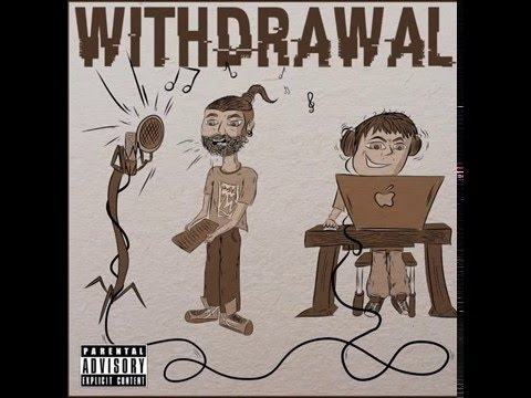 Damz Doherty - Withdrawal (FULL MIXTAPE 2016)