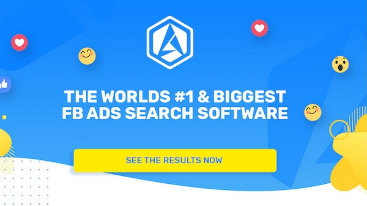AdvertSuite is the worlds largest database of FB ads