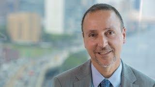Meet Neurosurgeon Dr. Douglas Kondziolka
