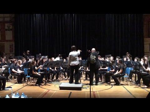 T.A. Blacklock Symphonic Winds